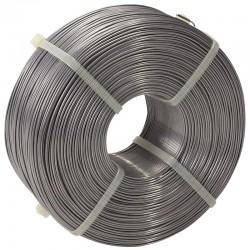 Alambre de tejido de acero inoxidable 430
