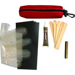 """Kit de reparación para guías de fibra de vidrio de diámetro de 1/2""""."""