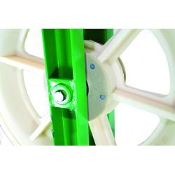 Polea De Nylon Para Cables Opgw & Adss