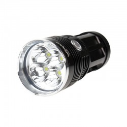 Lampara LED 5,000 LM