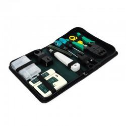 Kit de herramientas para redes LAN